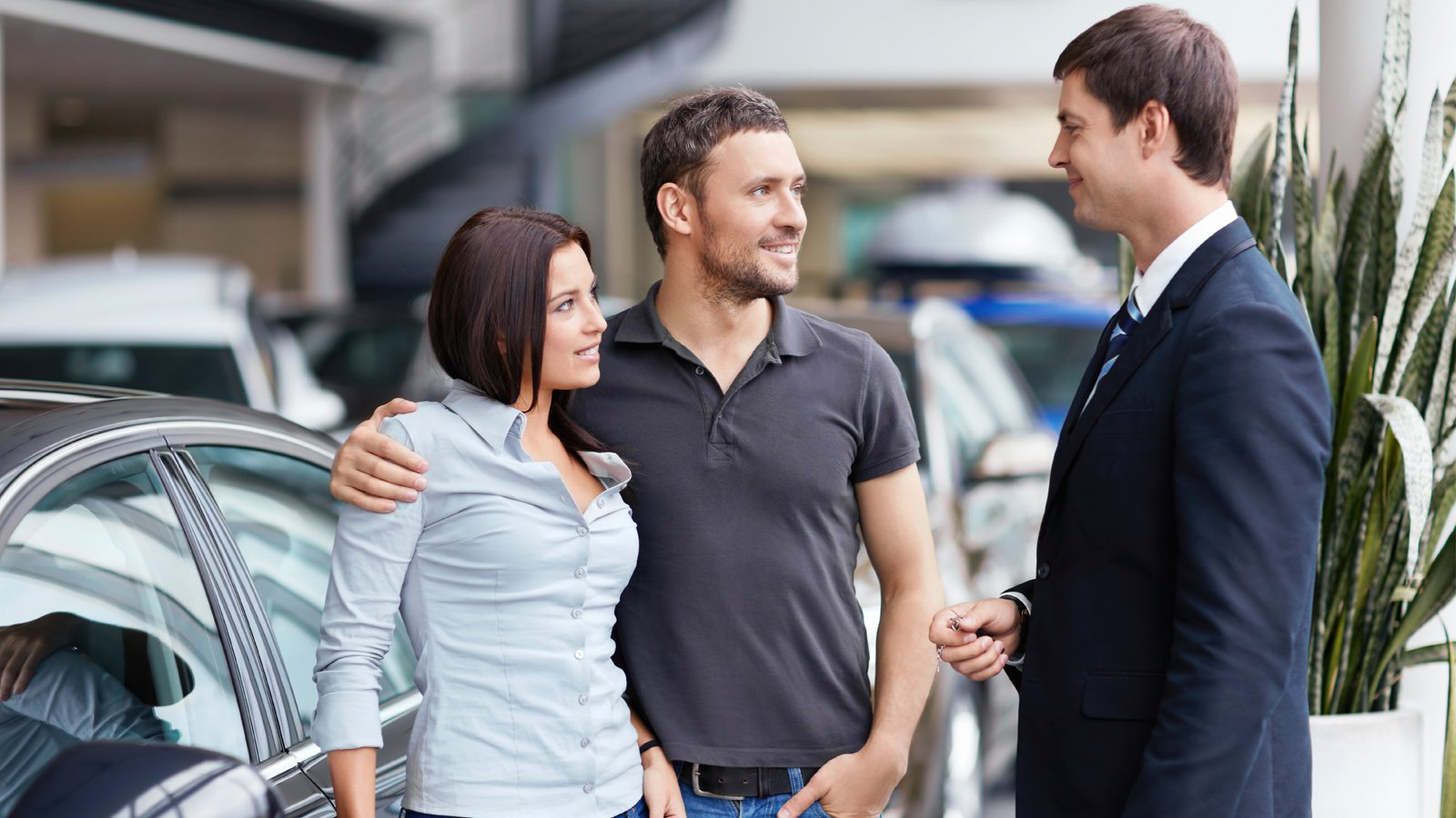 What Can You Negotiate When Buying A Used Car