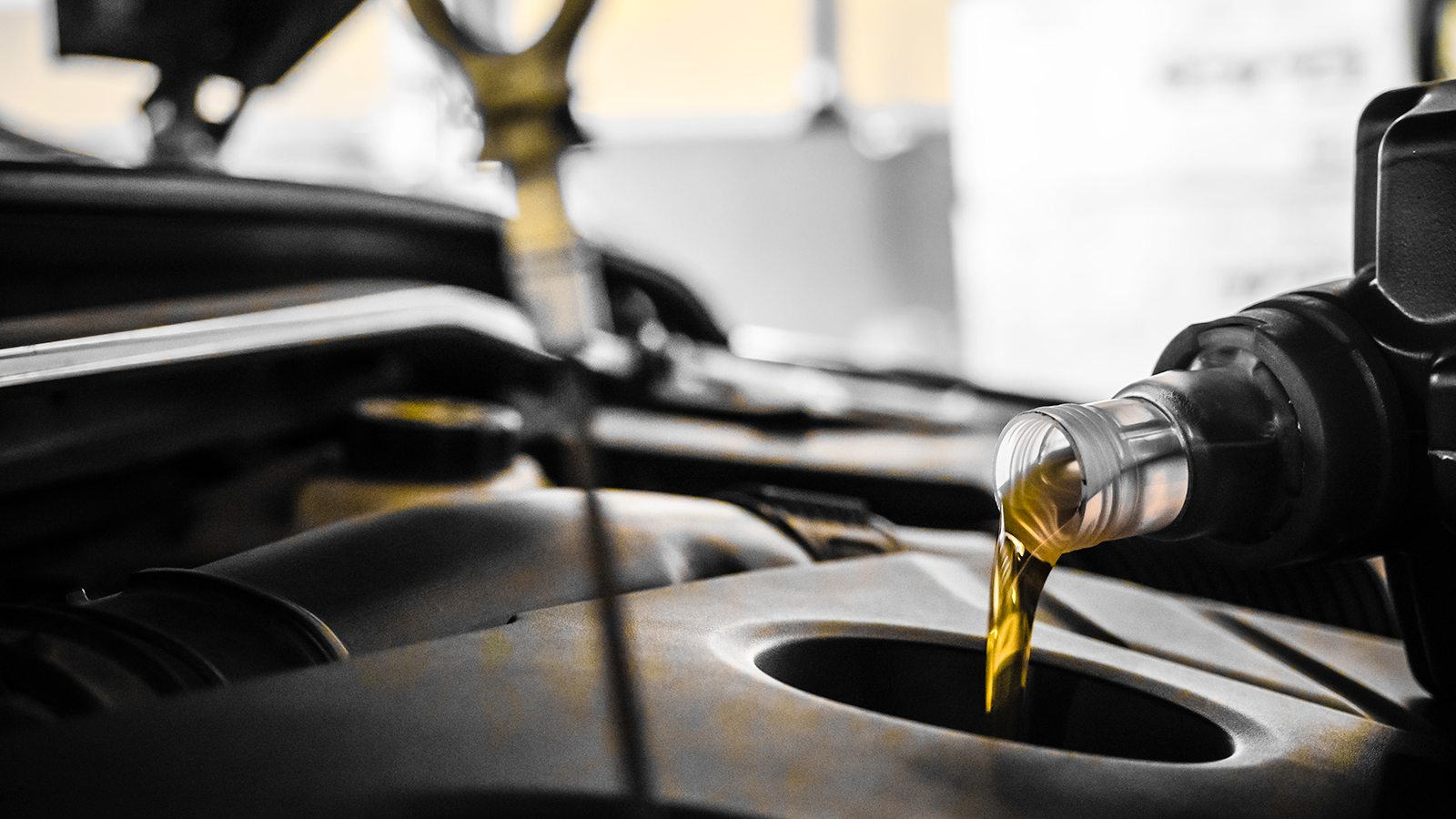 When do you change car engine oil 12