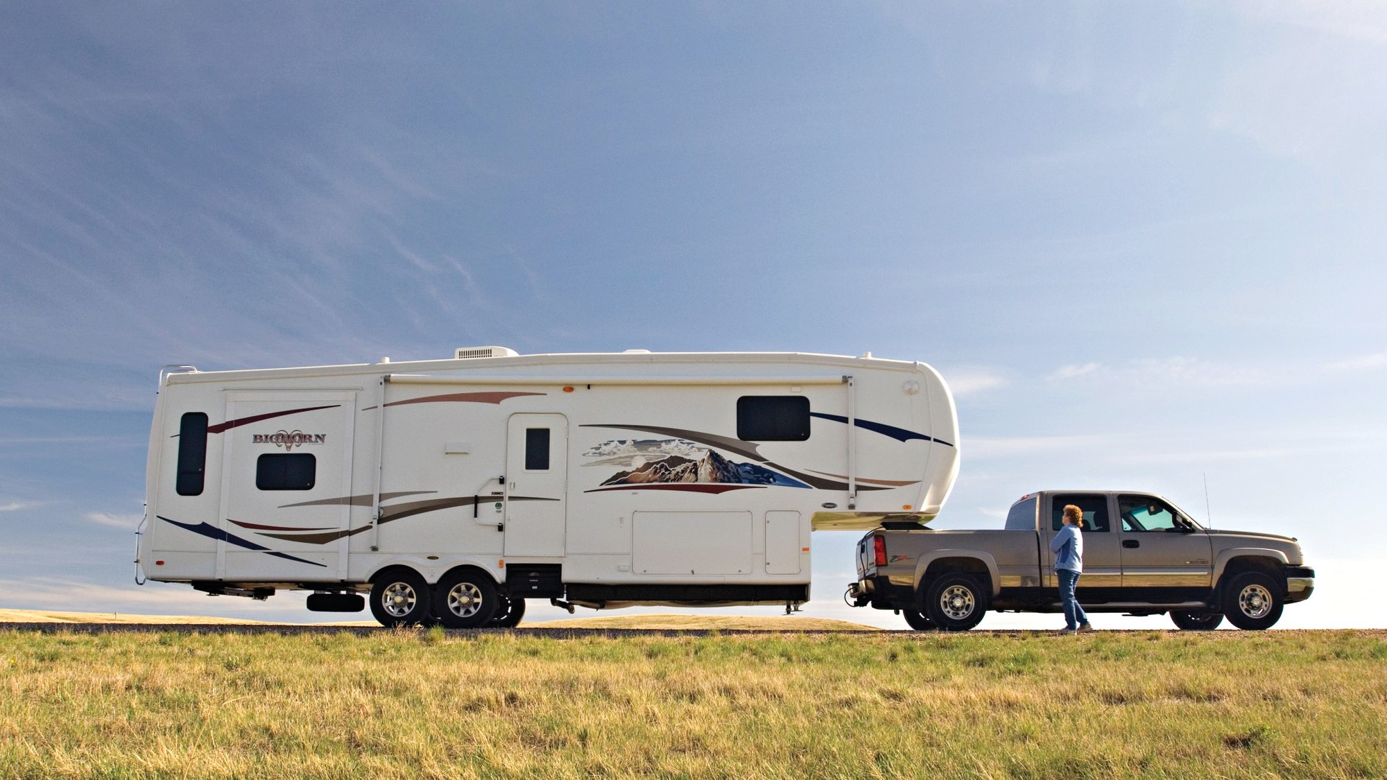 Everything You Need To Know About The Alberta Rv Lifestyle Ama