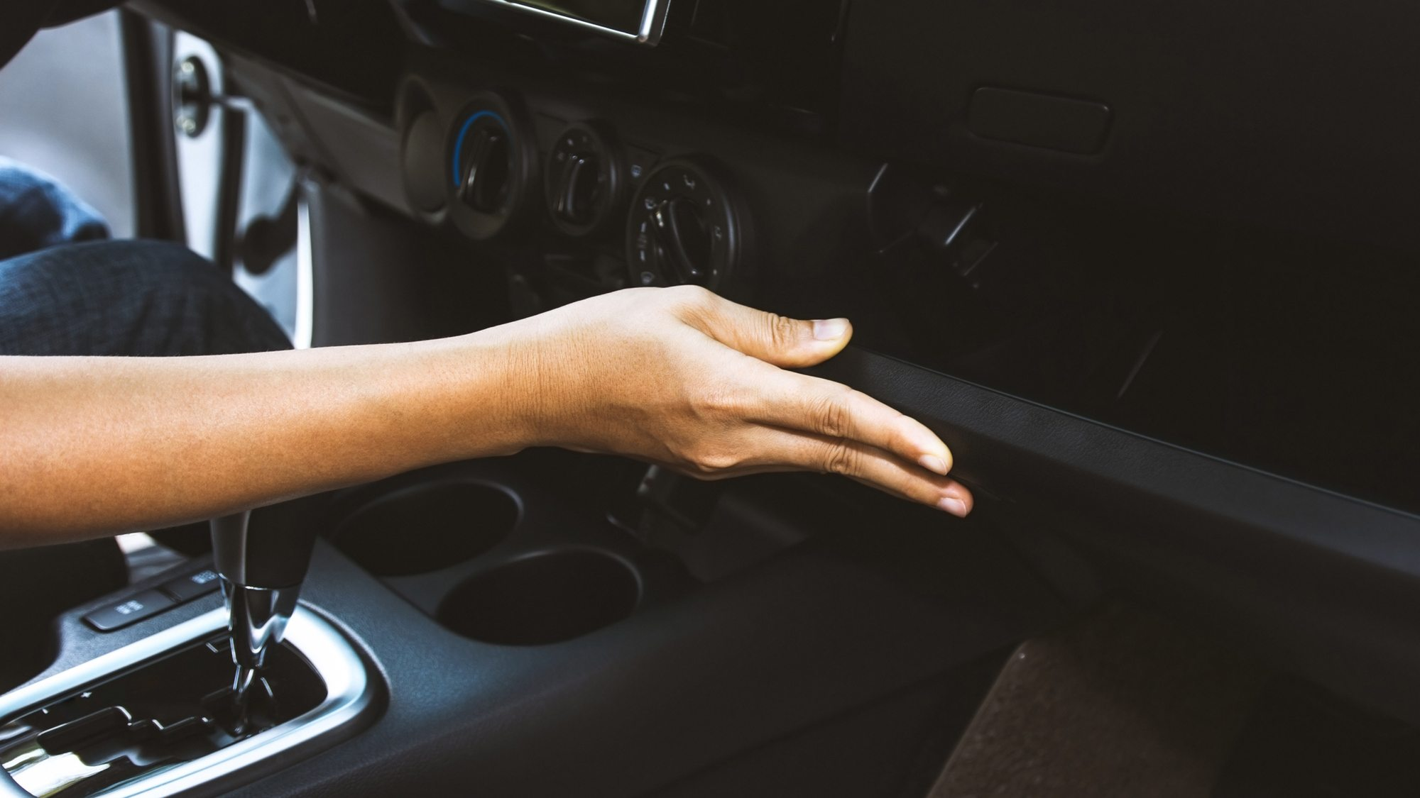 What S In Your Glove Compartment And Why You Should Check Ama