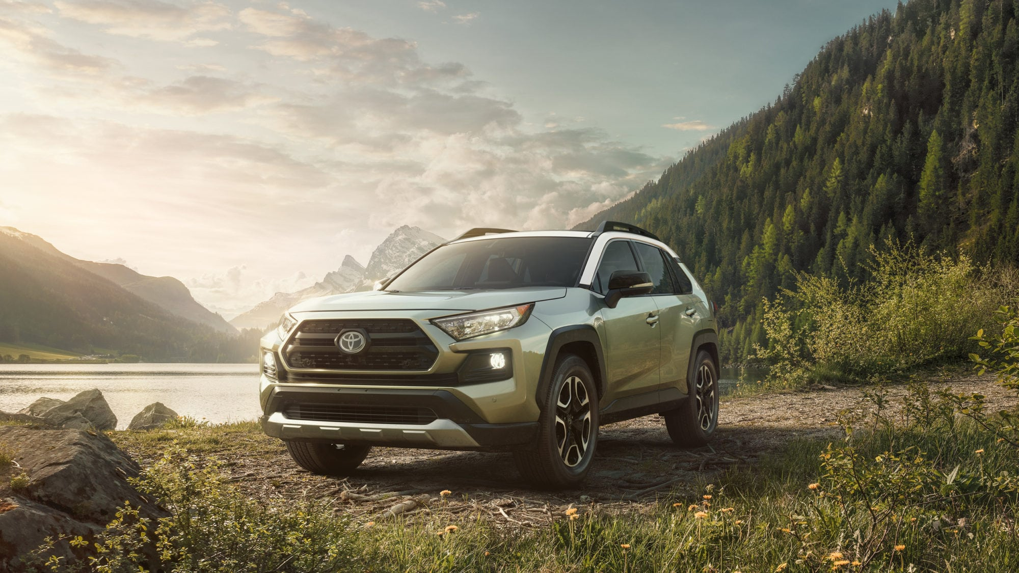 10 Top Suvs You Can In Canada