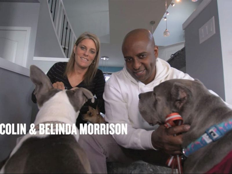 This is AMA: Colin and Belinda Morrison