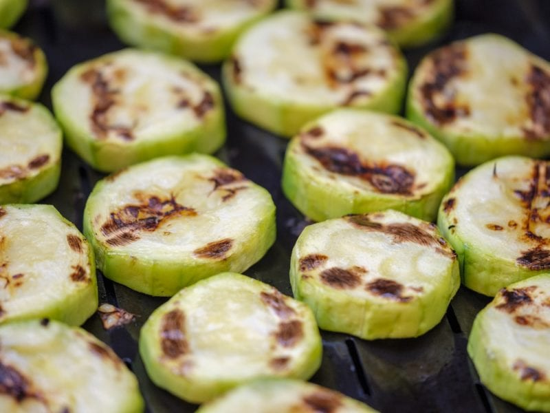 Try These Fruits and Vegetables on the Grill