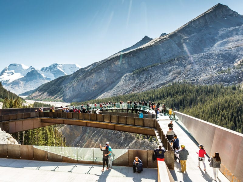The Ultimate Guide to the Rocky Mountains
