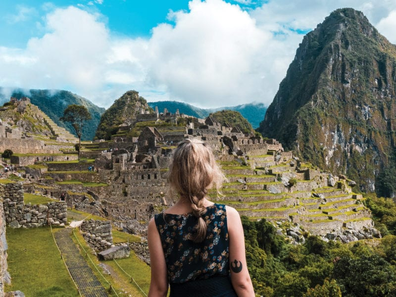 Roam from Home with These Virtual Tourism Options