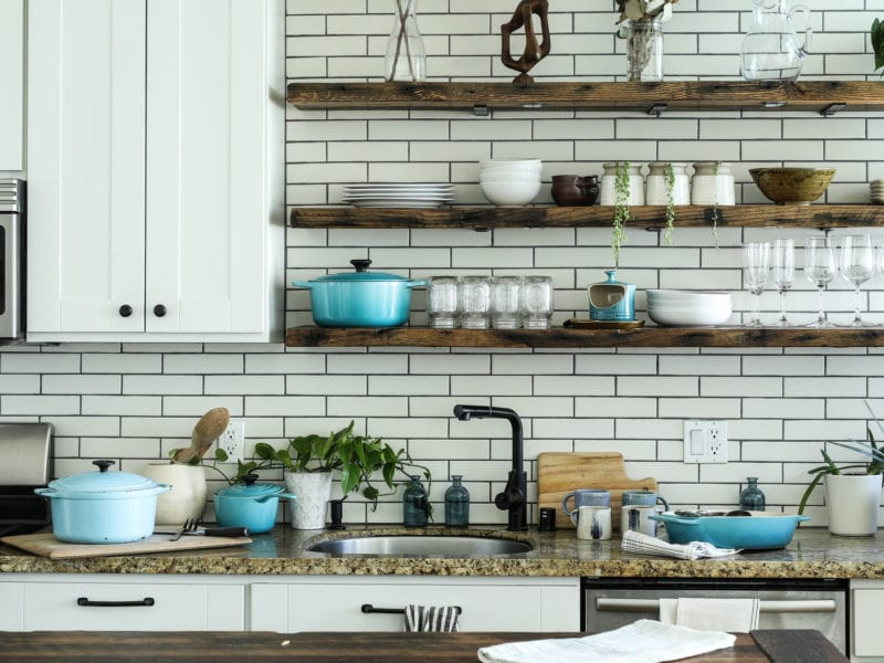 Give Your Kitchen a Makeover and Make the Most of AMA Rewards Offers