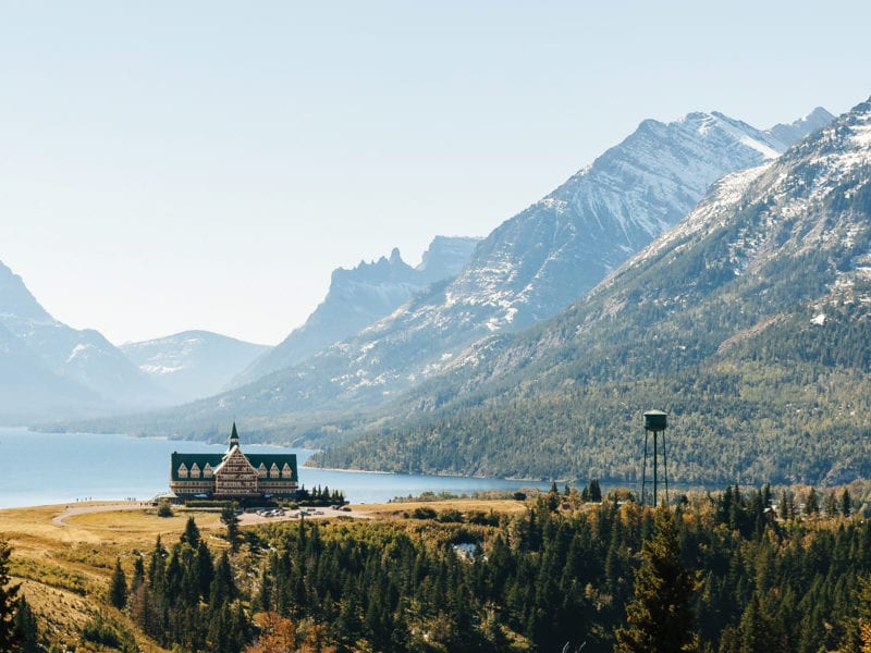 How to Spend an Epic Long Weekend in Waterton