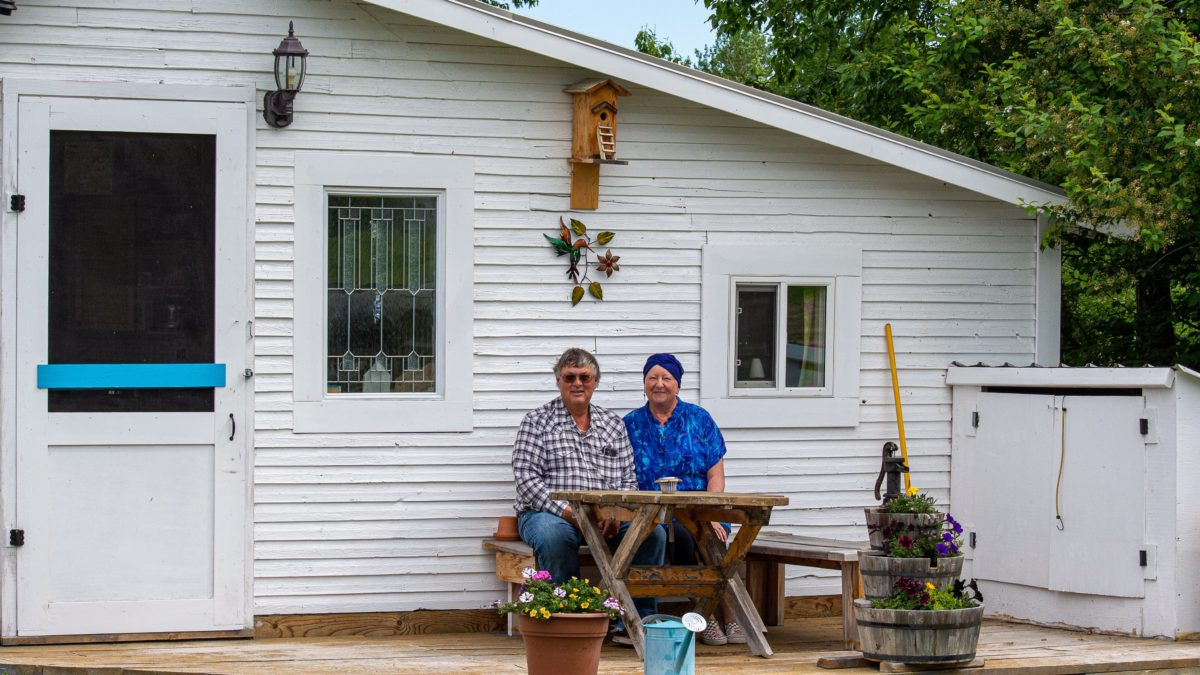 Behind the Barbecue: Meet the Kovacs