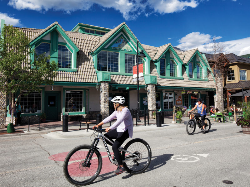What's Being Done to Boost Cycling Safety and Accessibility in Alberta?