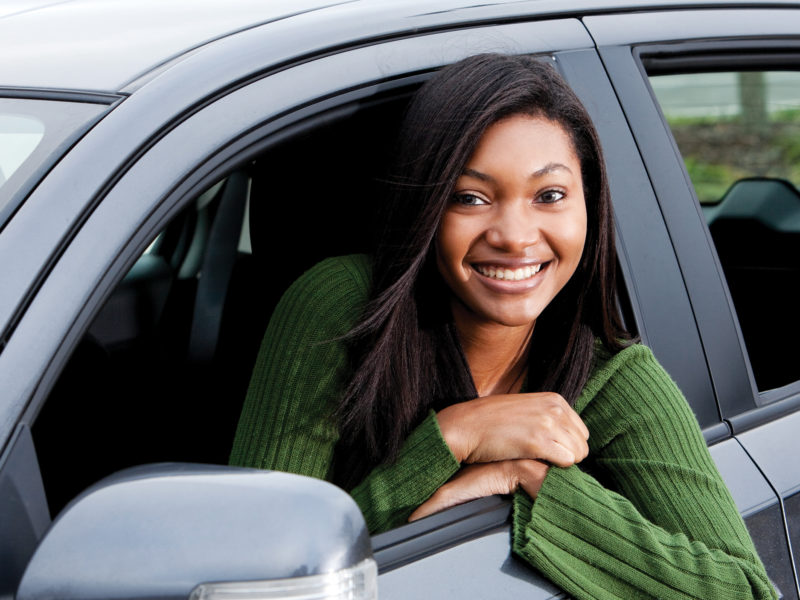 Road to Success: The Benefits of Working as an AMA Driving Instructor