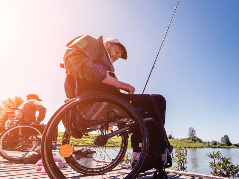 These Accessible Outdoor Attractions Make Manitoba Open to Everyone