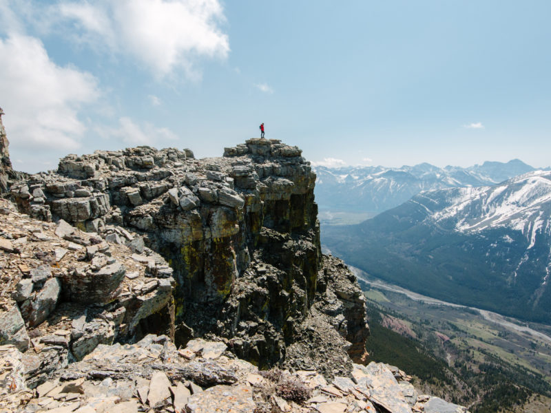 Moving Mountains: Five of Alberta's Most Scenic Geological Experiences