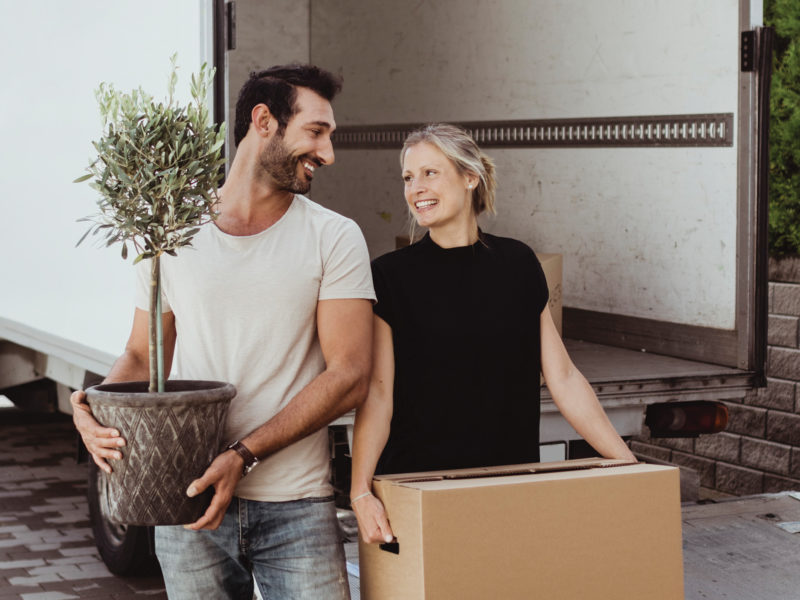 Everything You Need to Know About Owning Your First Alberta Home
